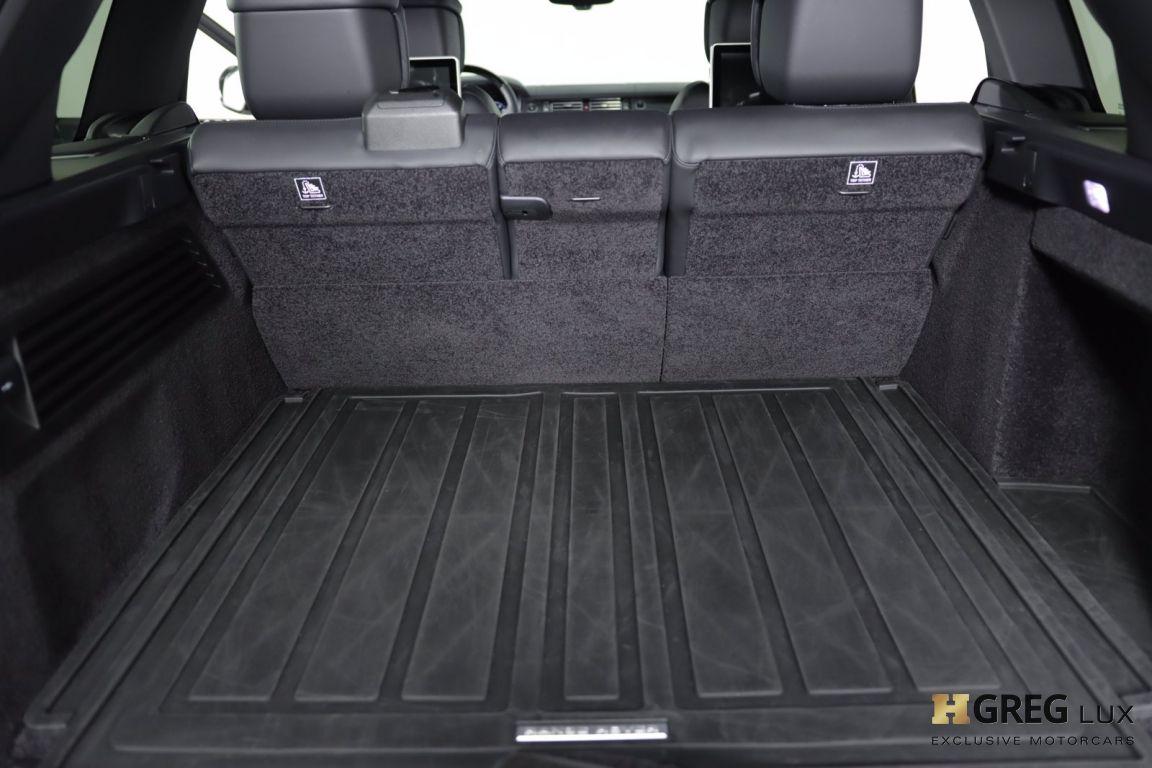 2021 Land Rover Range Rover Fifty #55