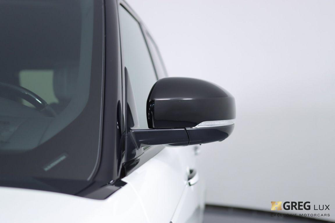 2021 Land Rover Range Rover Fifty #8