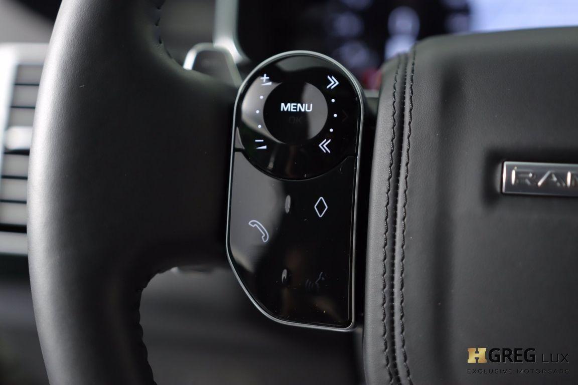 2021 Land Rover Range Rover Fifty #53