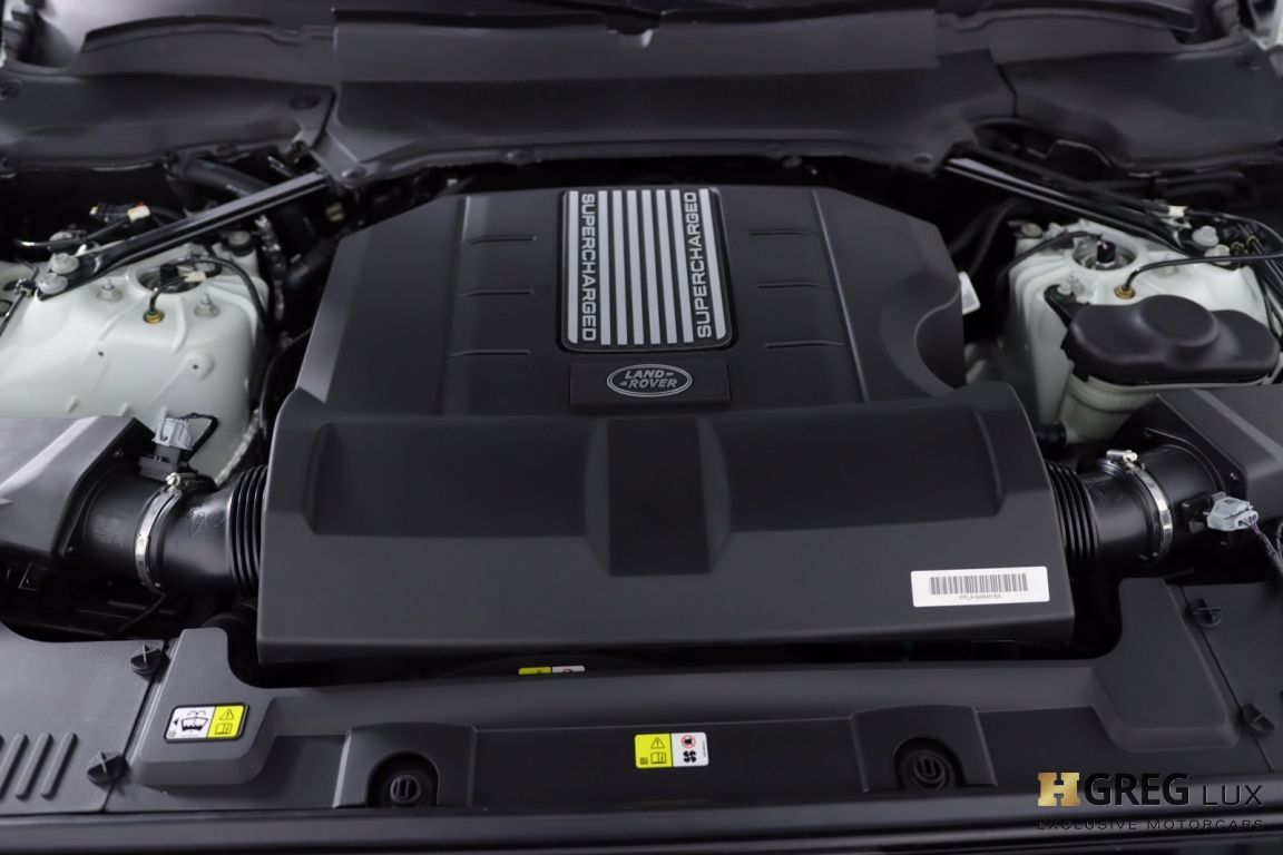 2021 Land Rover Range Rover Fifty #56