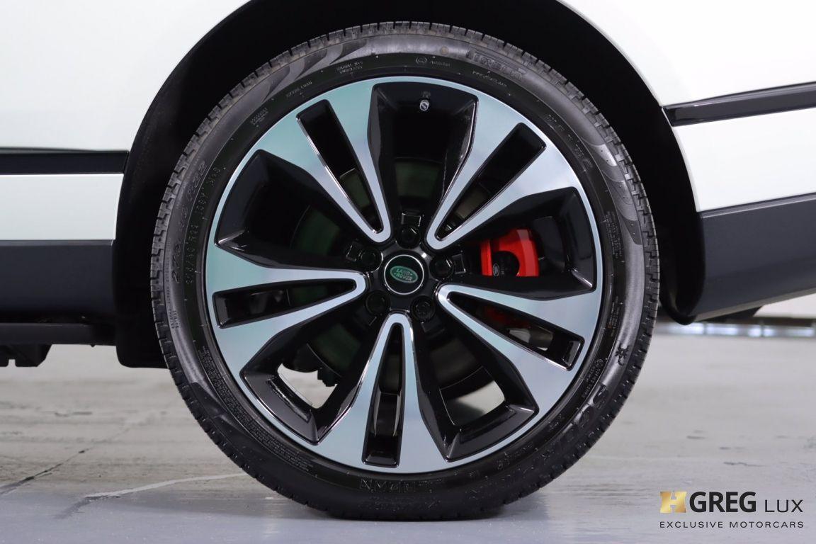 2021 Land Rover Range Rover Fifty #26