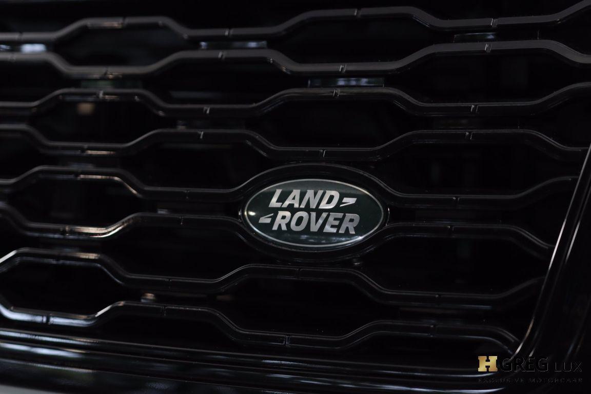 2021 Land Rover Range Rover Fifty #6