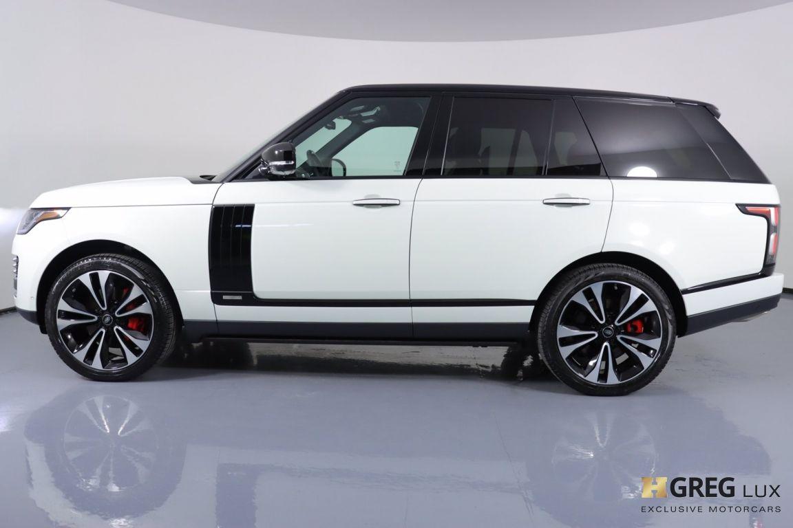 2021 Land Rover Range Rover Fifty #22