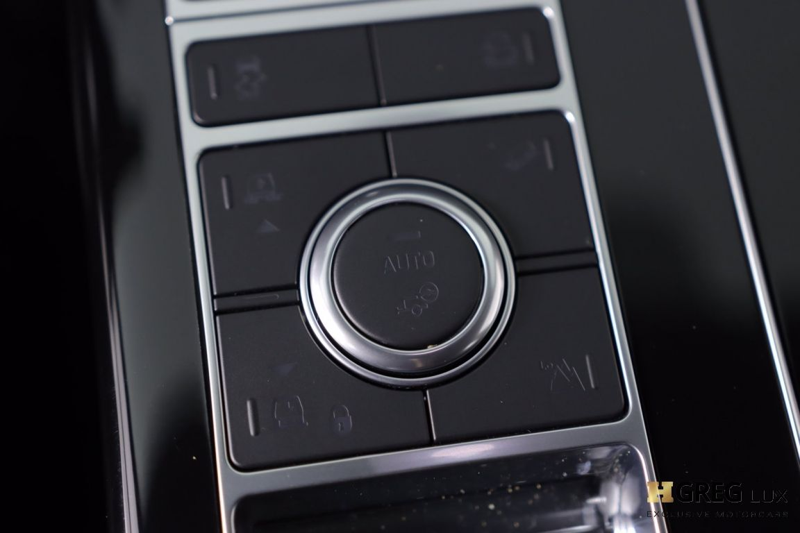 2021 Land Rover Range Rover Fifty #45