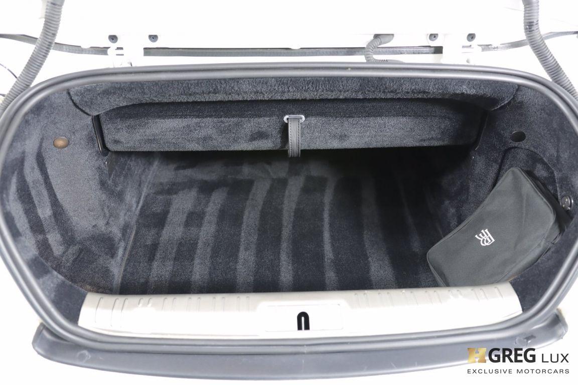 2018 Rolls Royce Dawn  #51