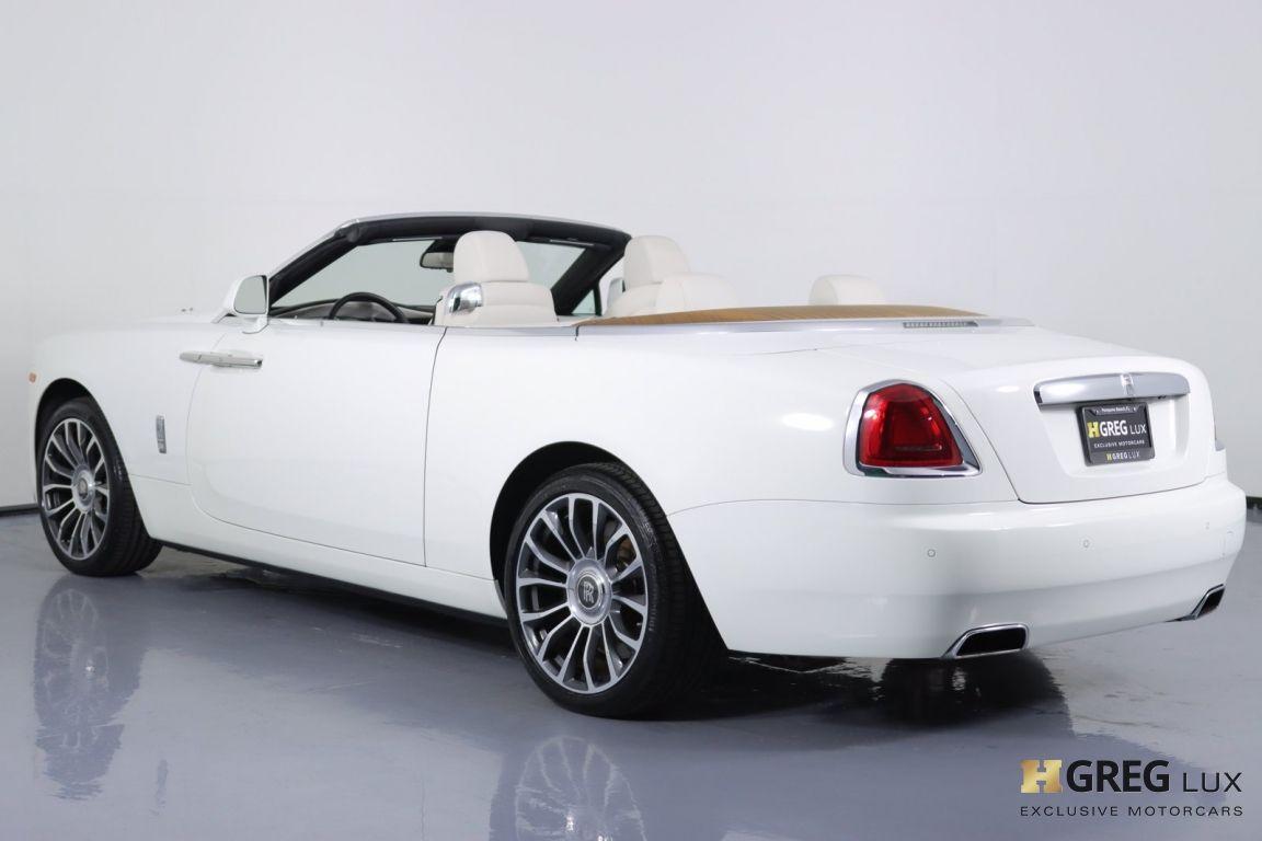 2018 Rolls Royce Dawn  #21