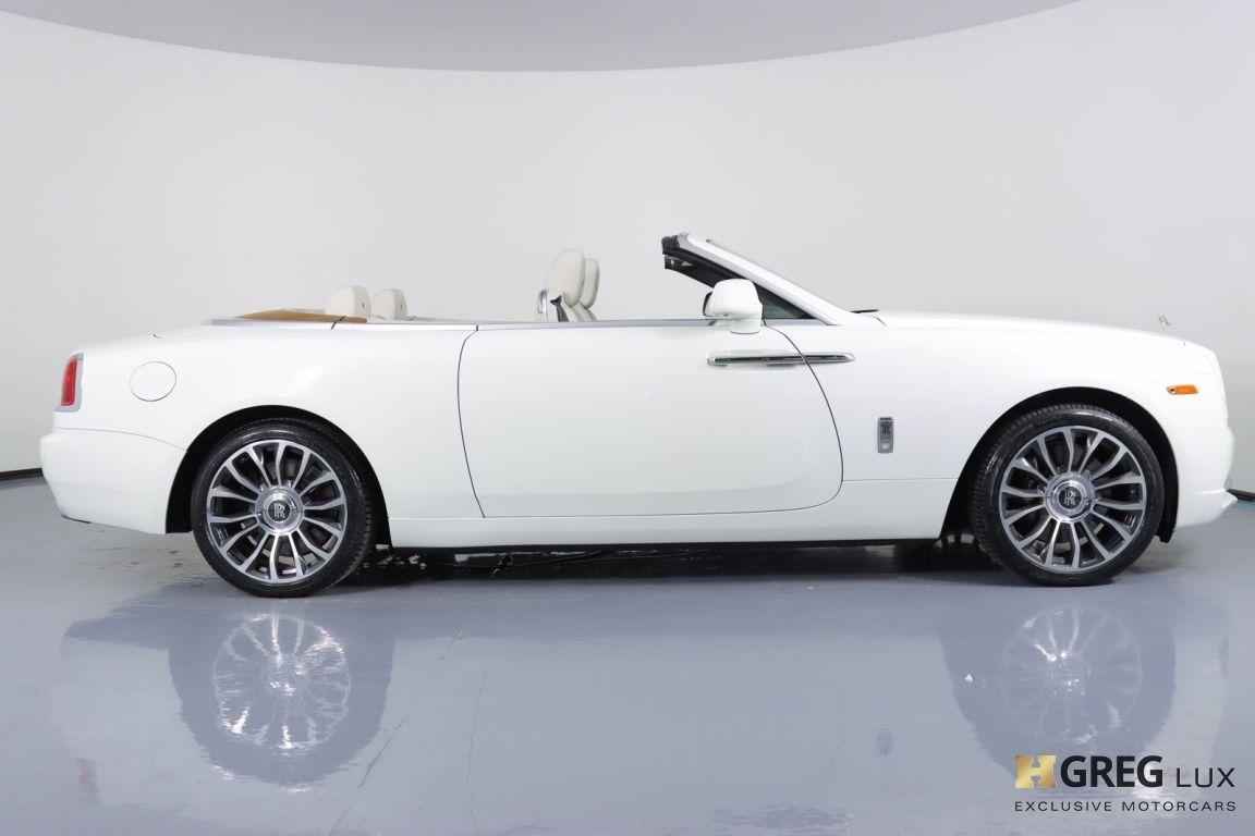 2018 Rolls Royce Dawn  #12