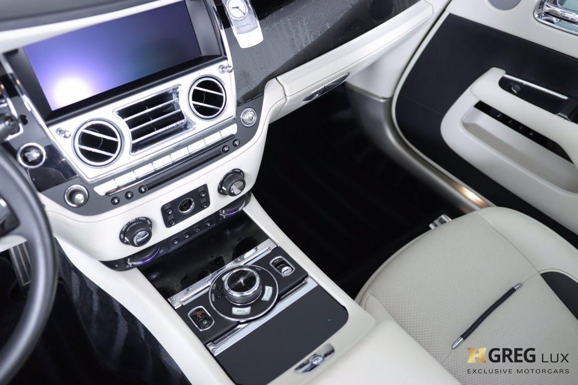 2018 Rolls Royce Dawn  #39