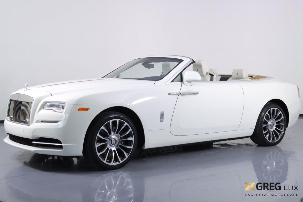 2018 Rolls Royce Dawn  #28