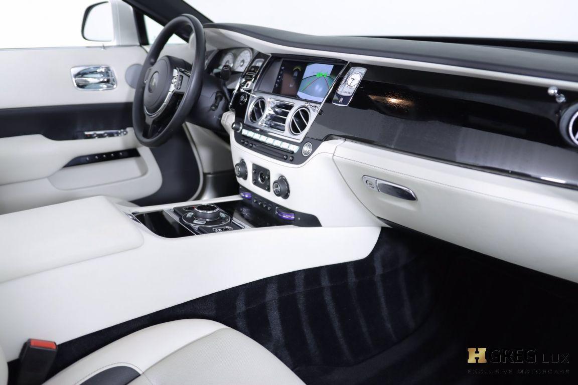 2018 Rolls Royce Dawn  #30