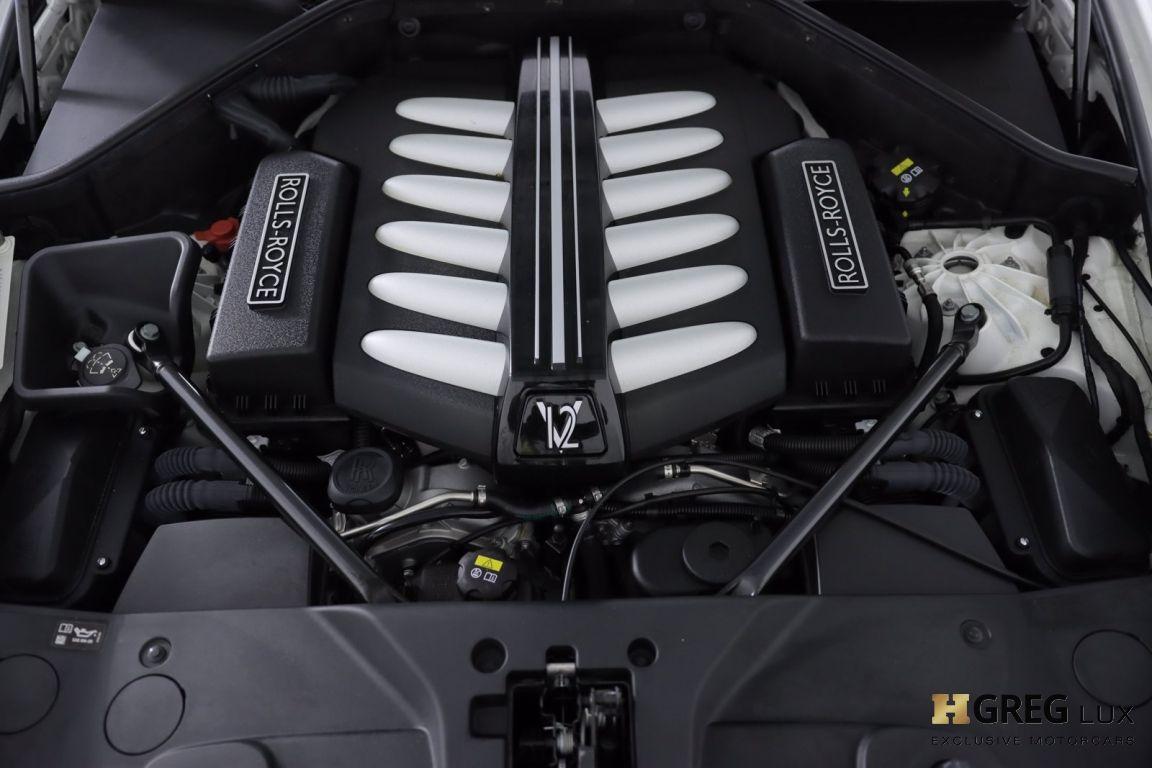 2018 Rolls Royce Dawn  #52
