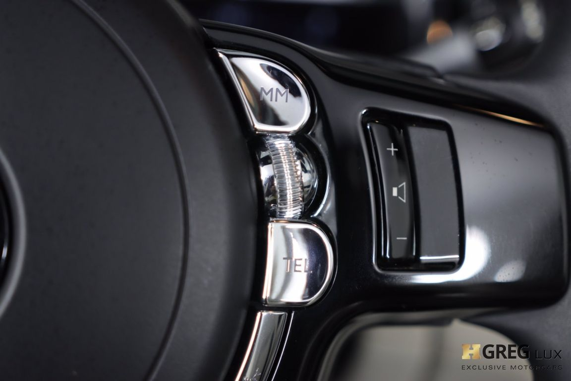 2018 Rolls Royce Dawn  #50