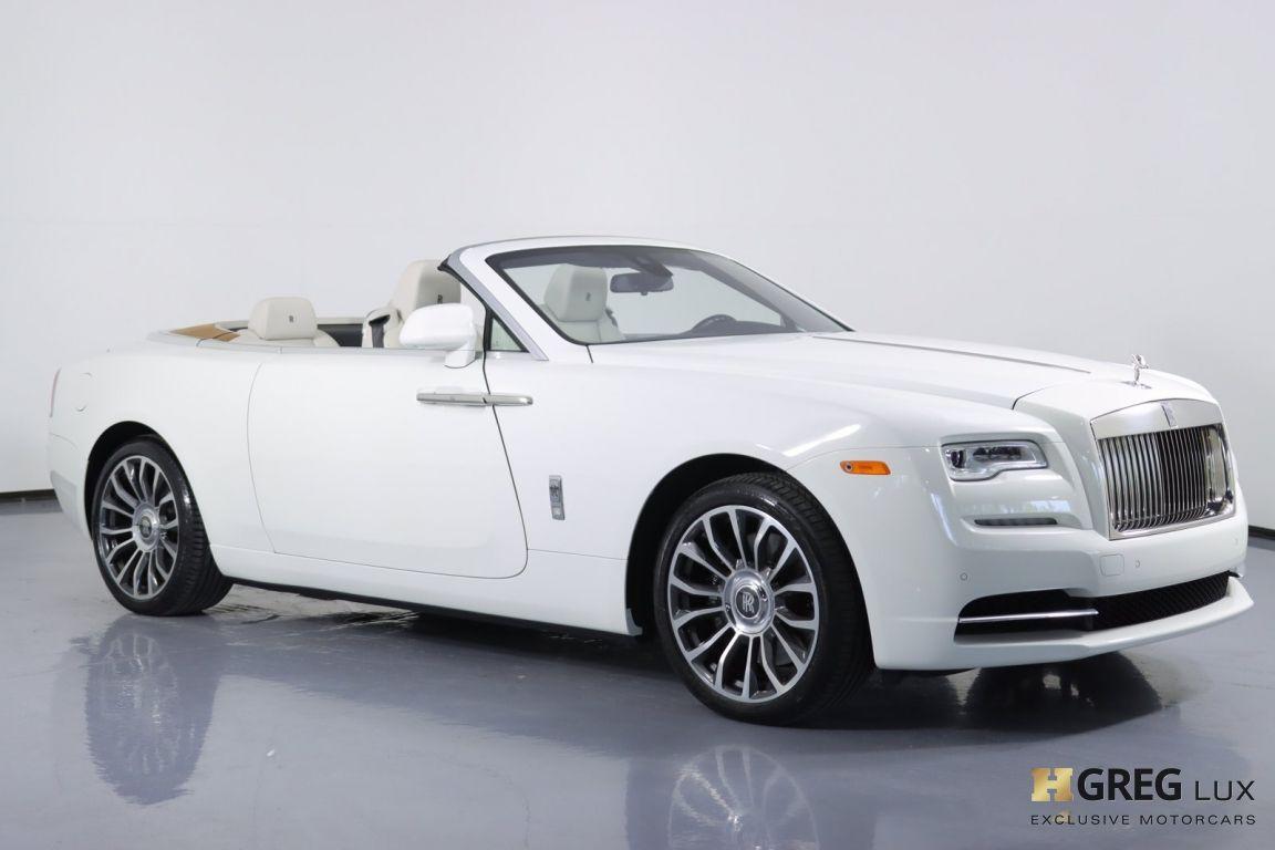 2018 Rolls Royce Dawn  #11