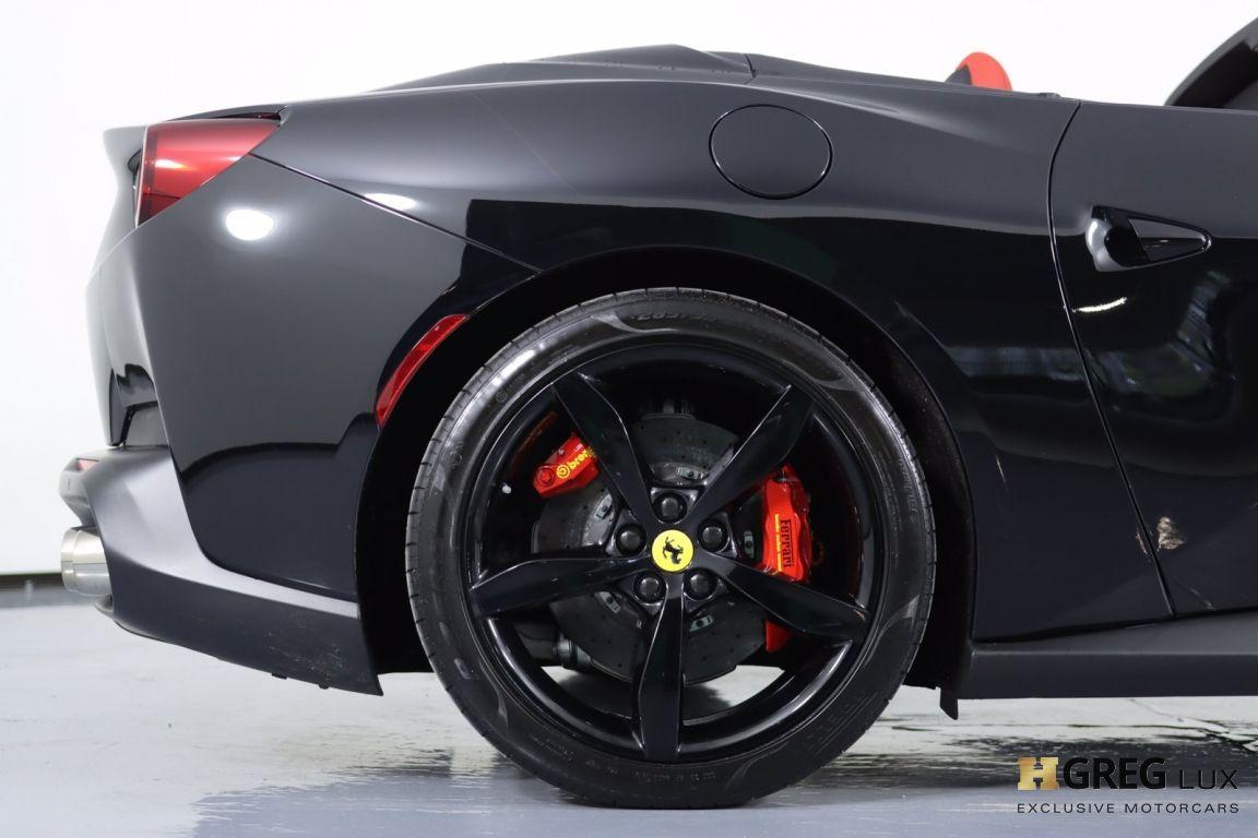 2020 Ferrari Portofino  #16