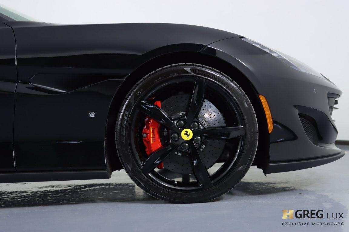 2020 Ferrari Portofino  #13