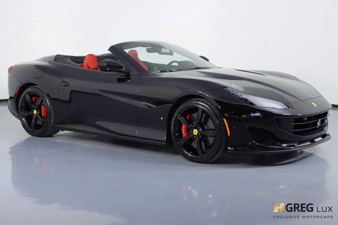 2020 Ferrari Portofino  #11