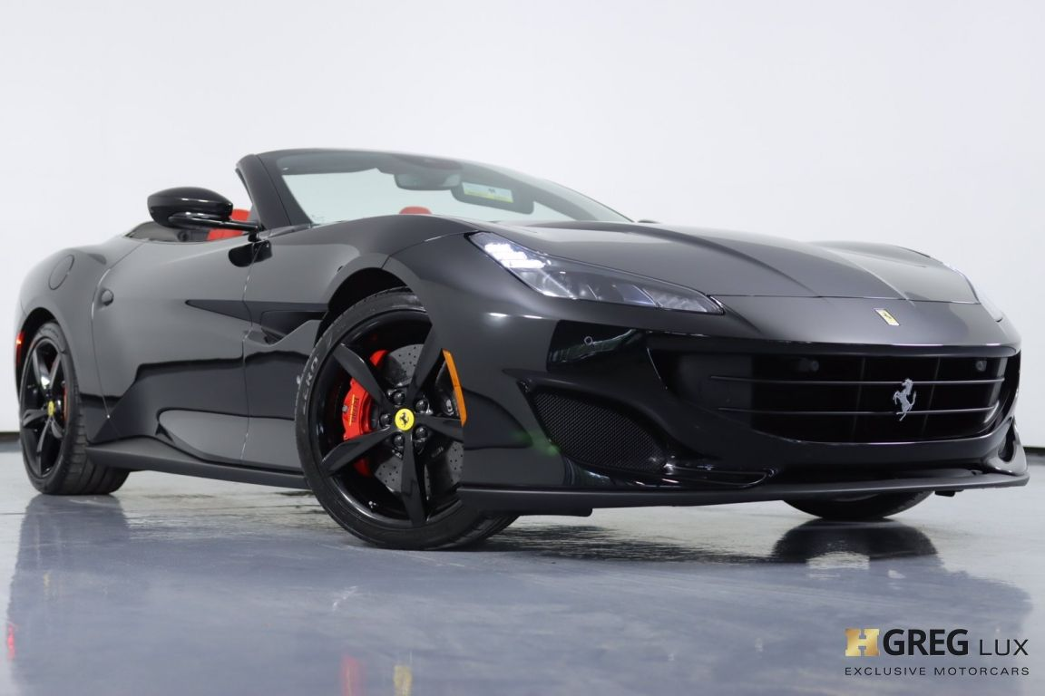 2020 Ferrari Portofino  #35