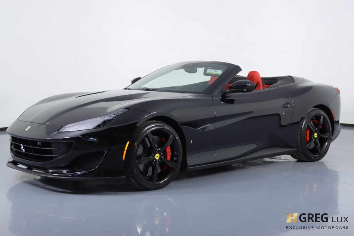 2020 Ferrari Portofino  #34