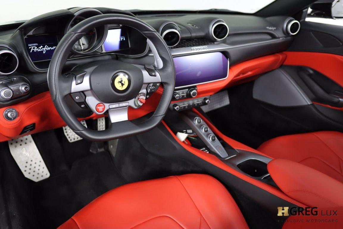 2020 Ferrari Portofino  #1