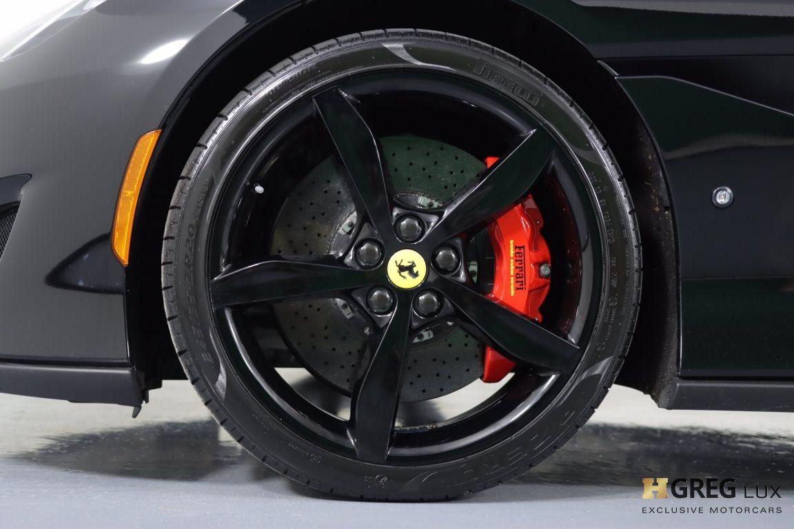 2020 Ferrari Portofino  #28