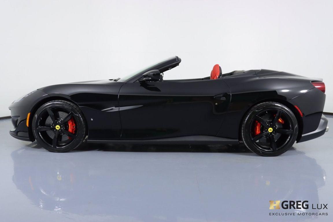 2020 Ferrari Portofino  #26