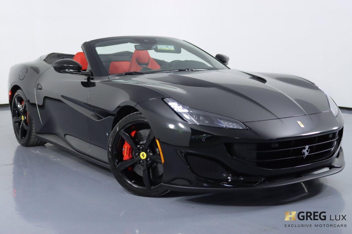 2020 Ferrari Portofino  #0