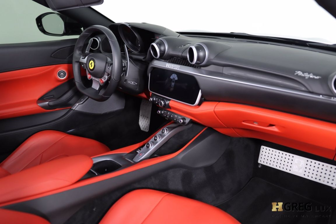 2020 Ferrari Portofino  #36