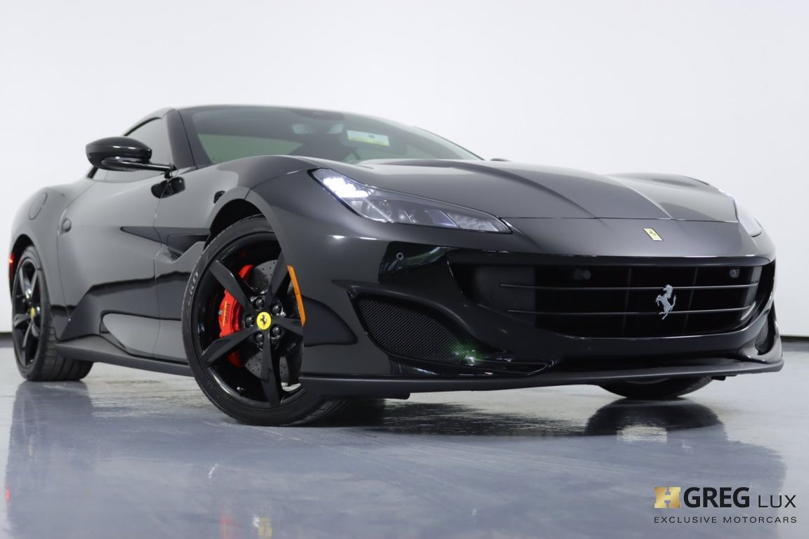 2020 Ferrari Portofino  #4
