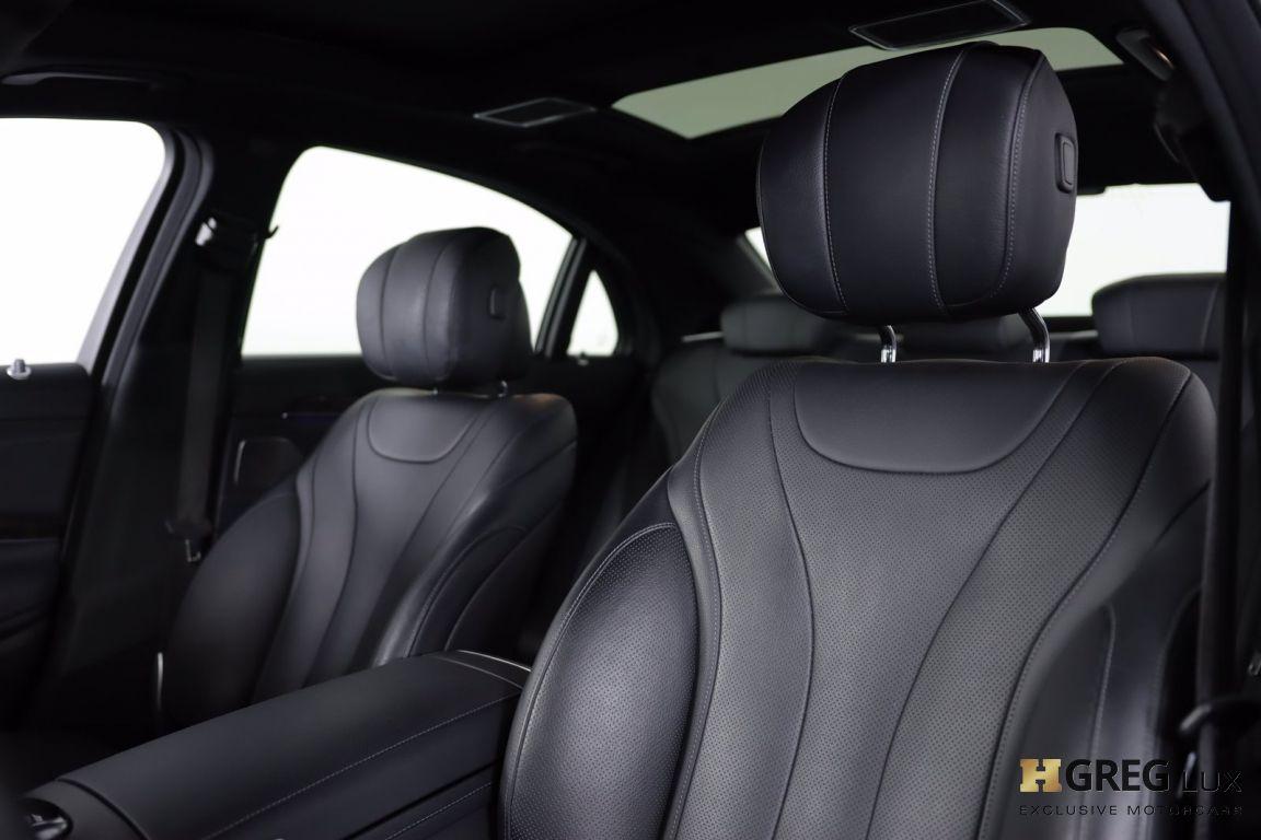 2015 Mercedes Benz S Class S 550 #2