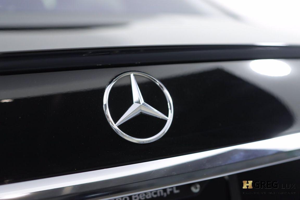 2015 Mercedes Benz S Class S 550 #19