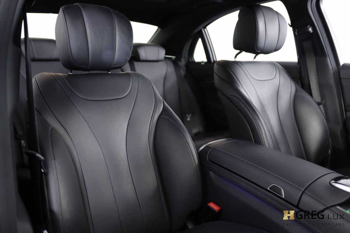 2015 Mercedes Benz S Class S 550 #30