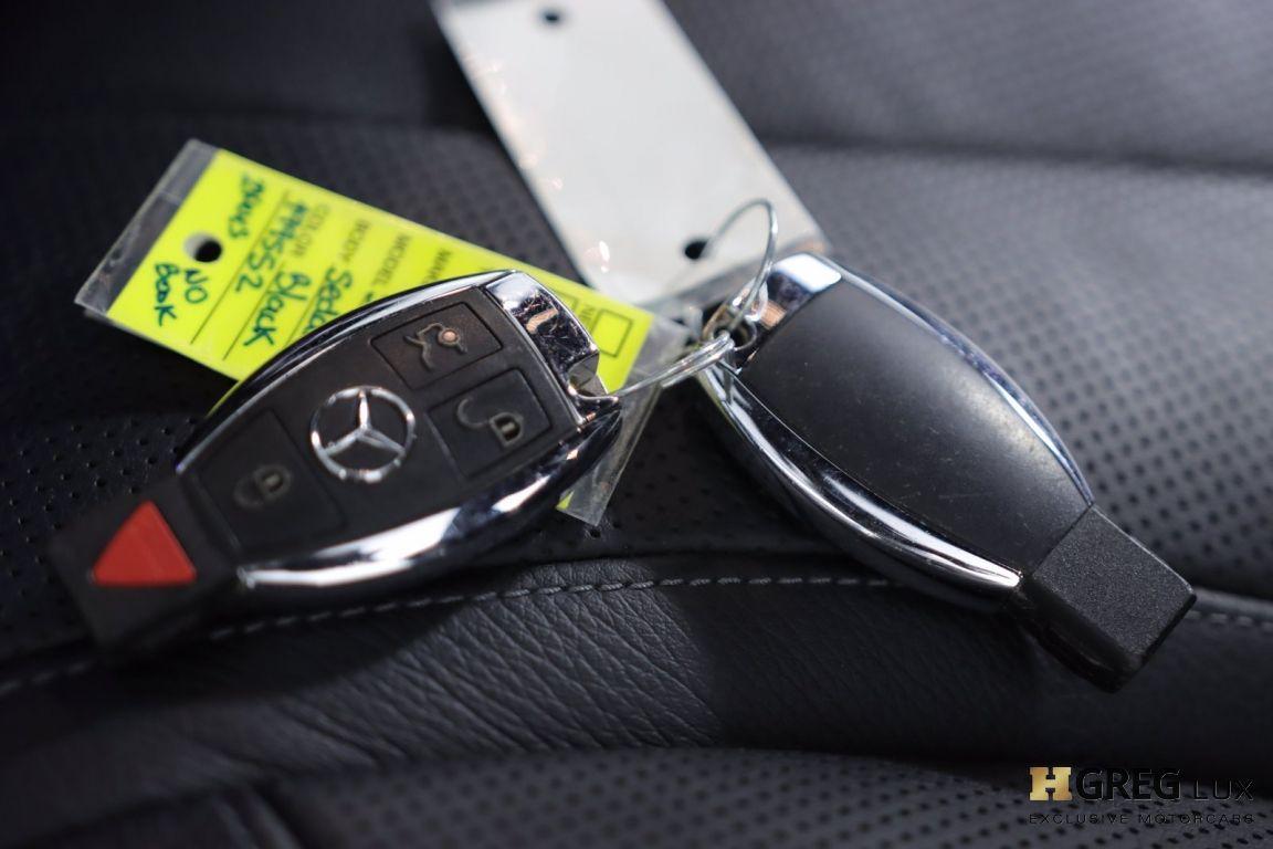 2015 Mercedes Benz S Class S 550 #52