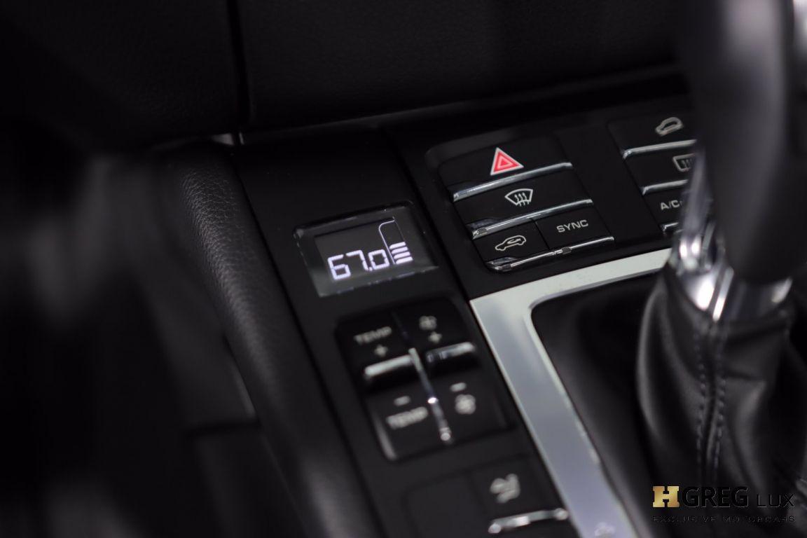 2017 Porsche Macan GTS #42