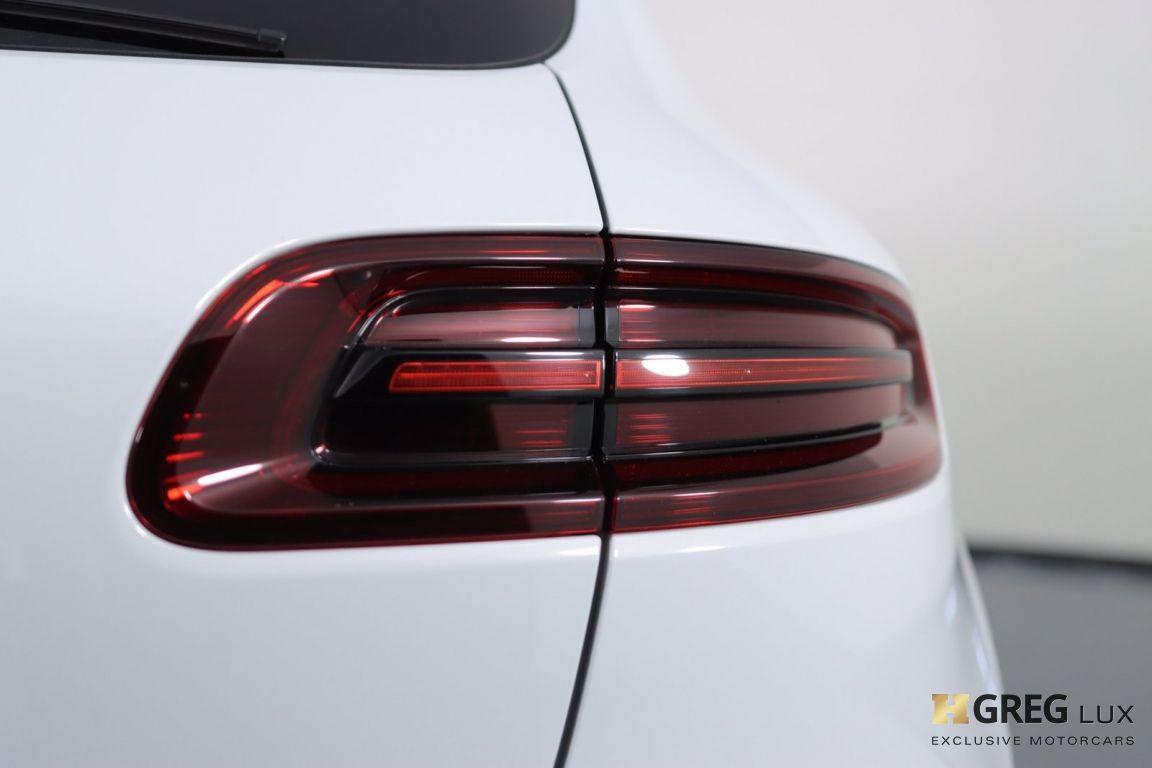 2017 Porsche Macan GTS #18