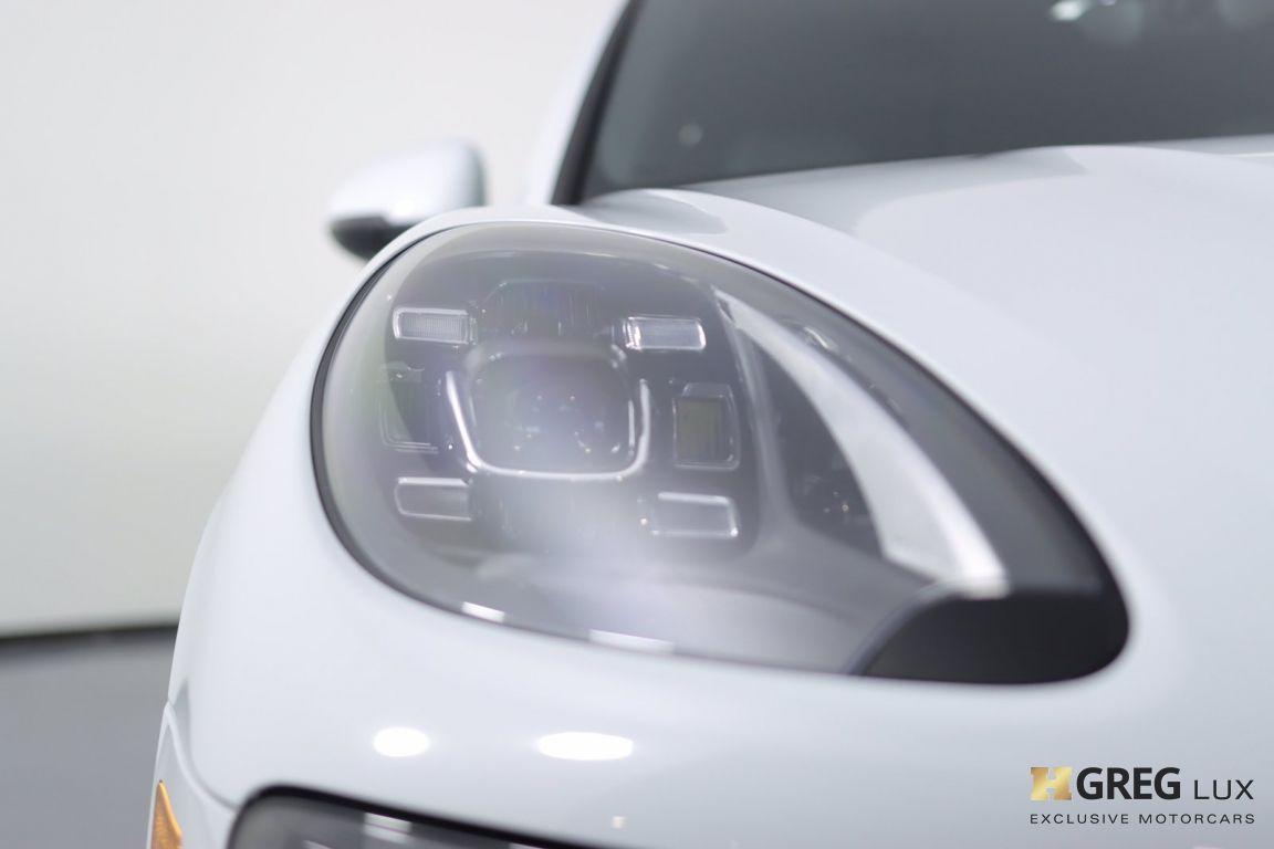 2017 Porsche Macan GTS #4