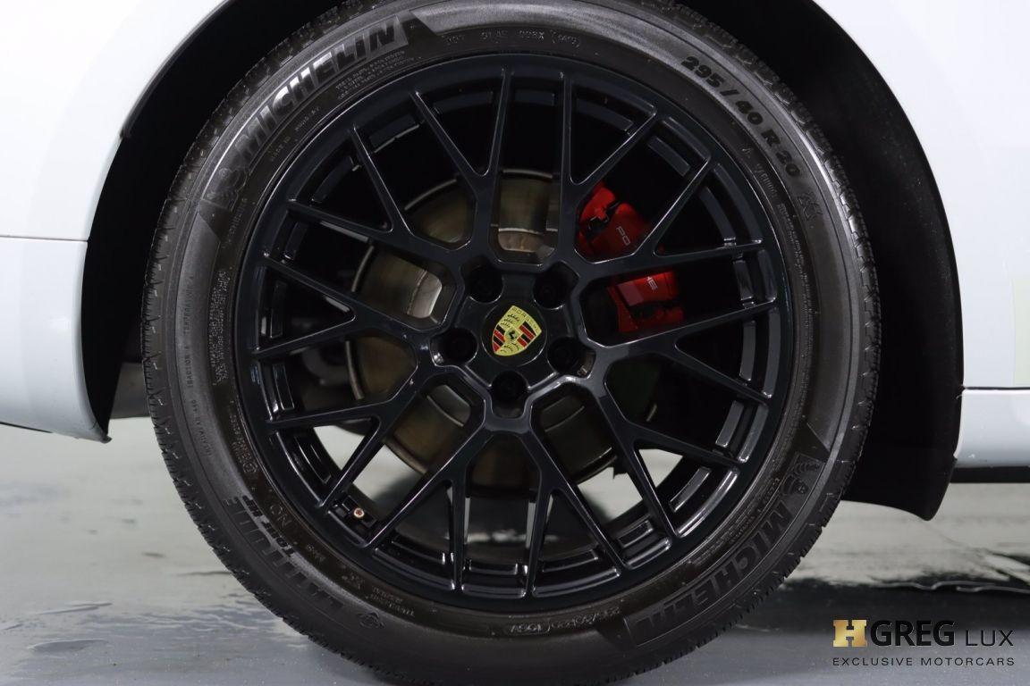 2017 Porsche Macan GTS #14