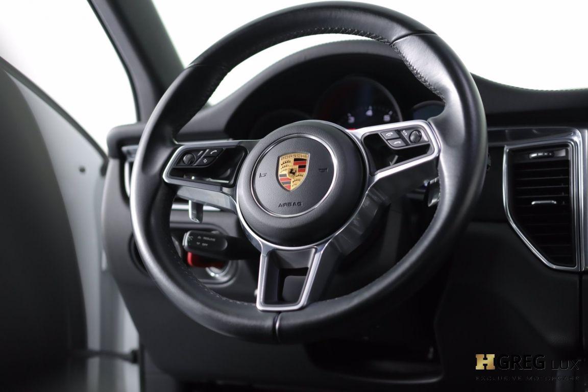 2017 Porsche Macan GTS #49