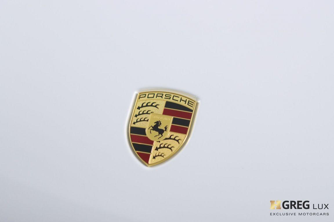 2017 Porsche Macan GTS #6