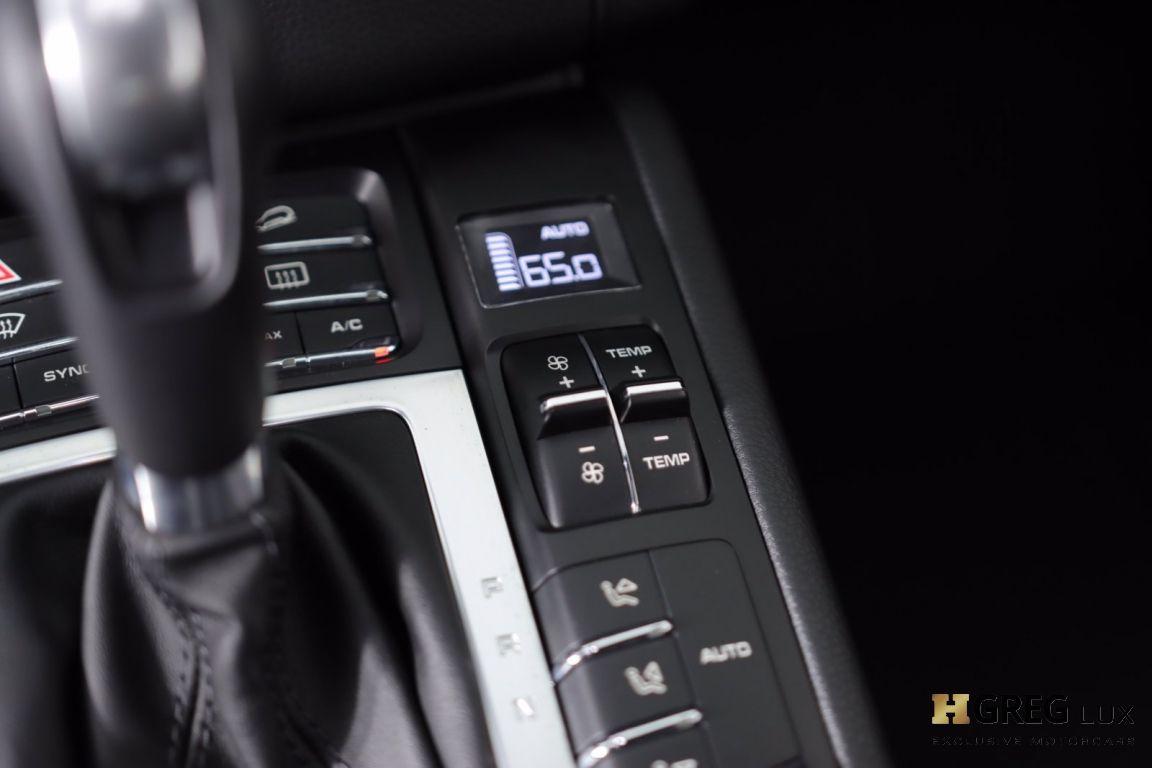 2017 Porsche Macan GTS #45