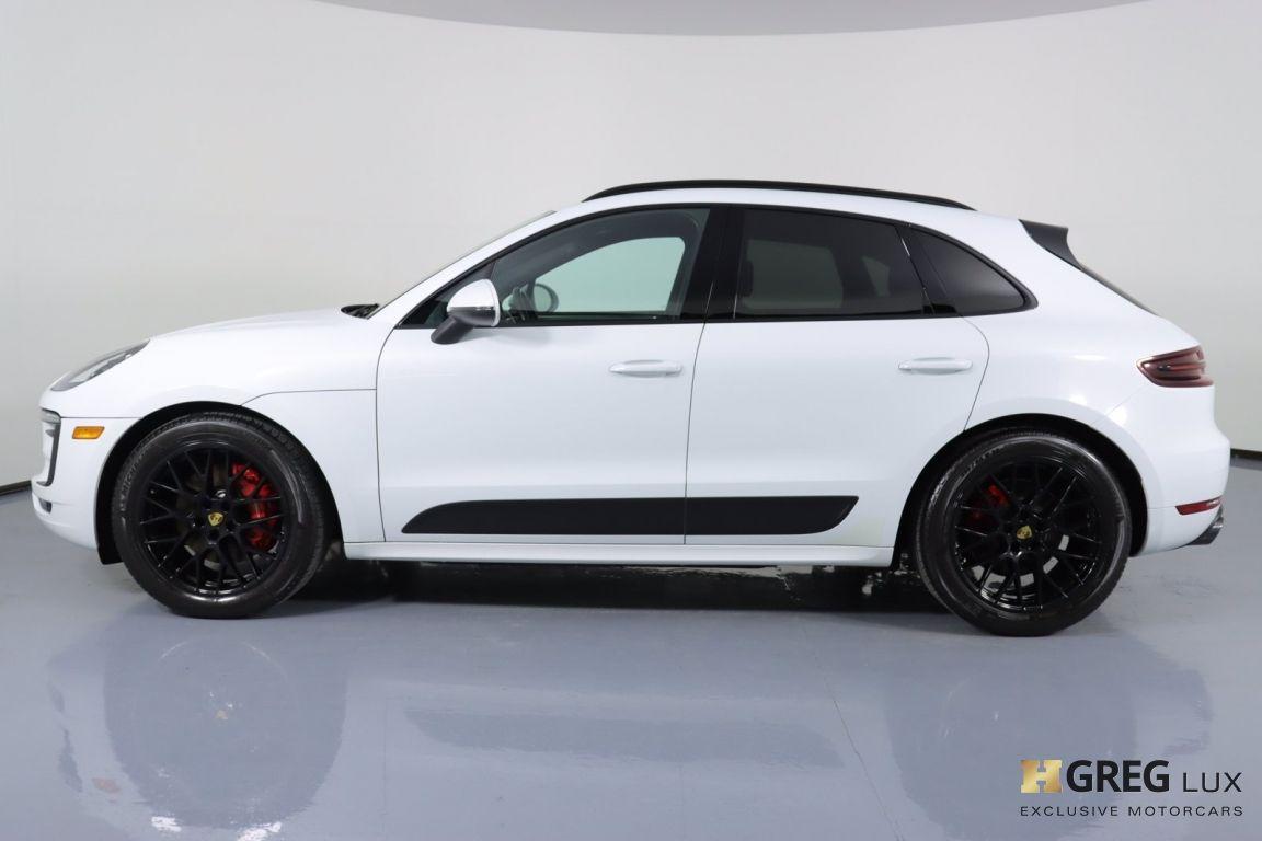 2017 Porsche Macan GTS #21