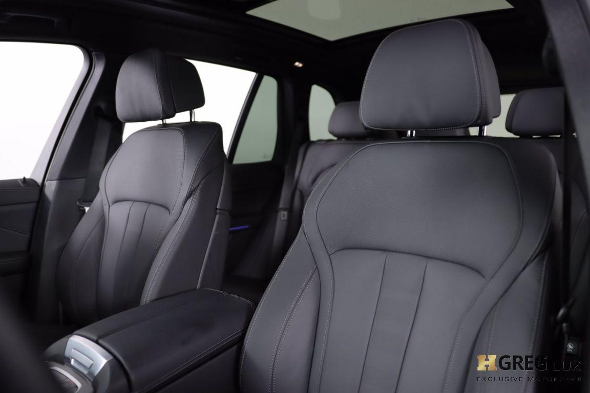 2021 BMW X5 sDrive40i #2