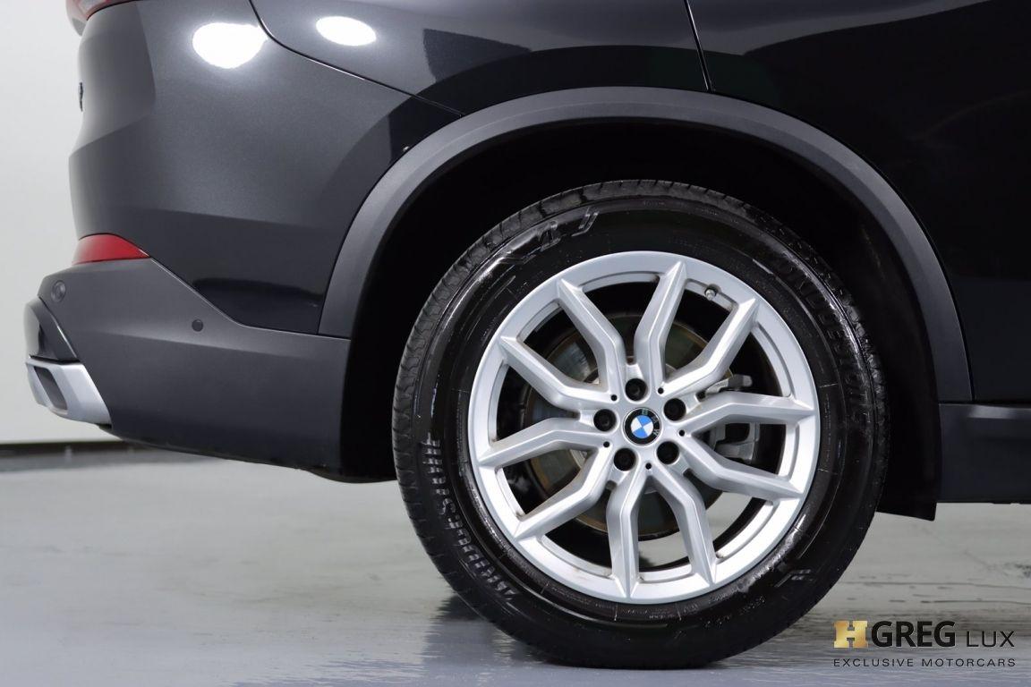 2021 BMW X5 sDrive40i #13