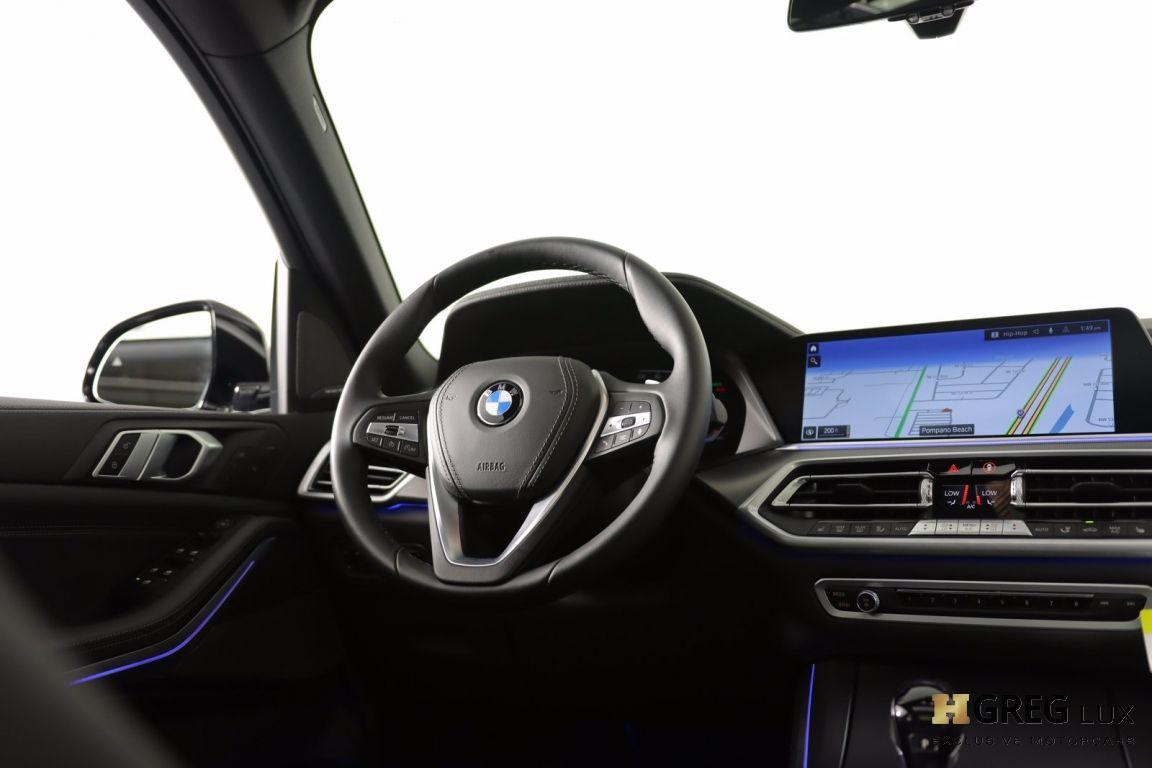 2021 BMW X5 sDrive40i #49