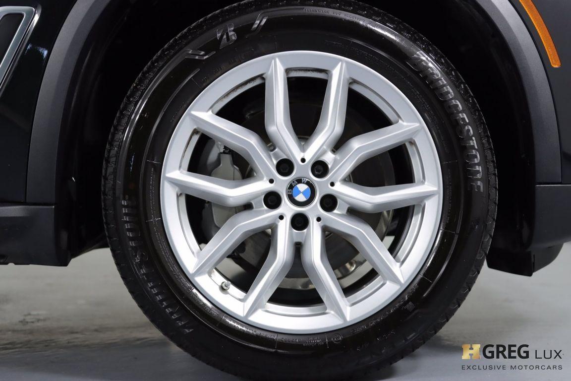 2021 BMW X5 sDrive40i #12