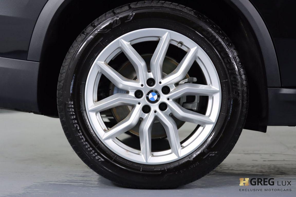 2021 BMW X5 sDrive40i #14