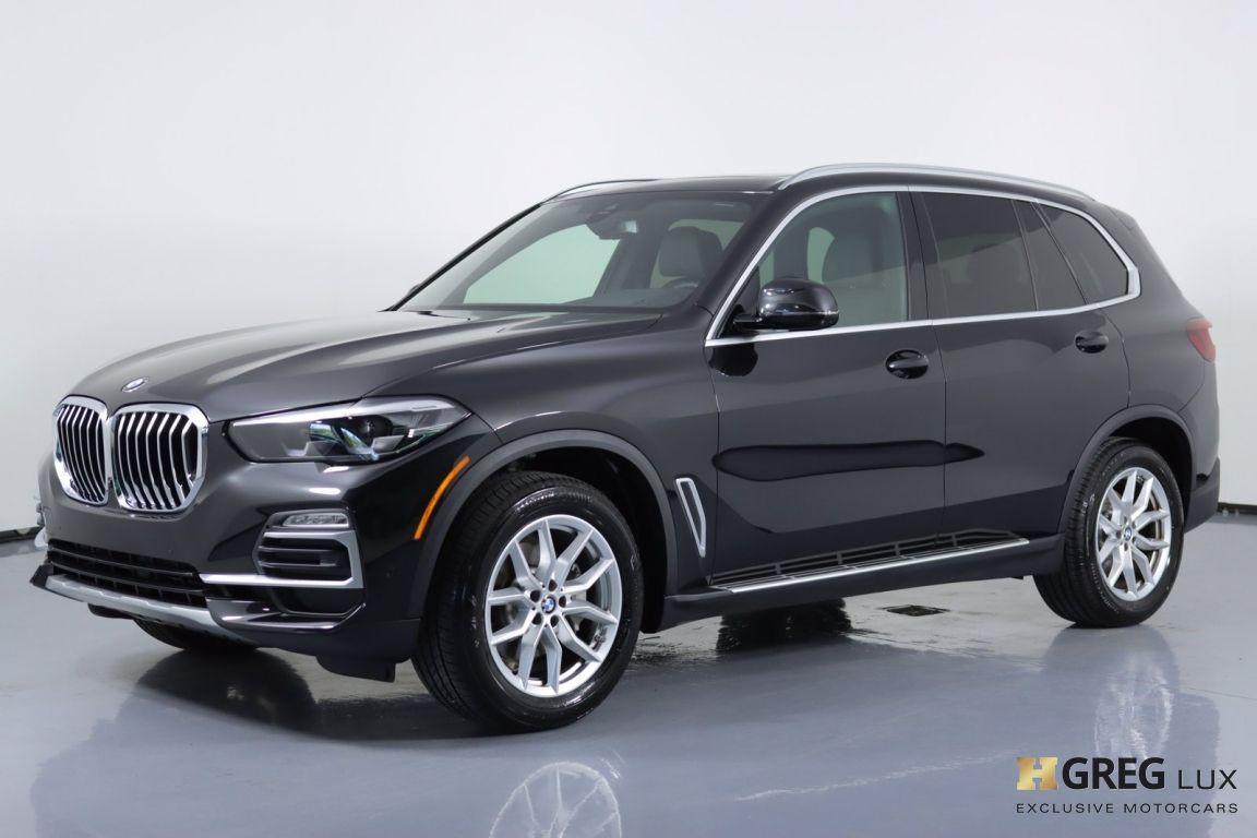2021 BMW X5 sDrive40i #26