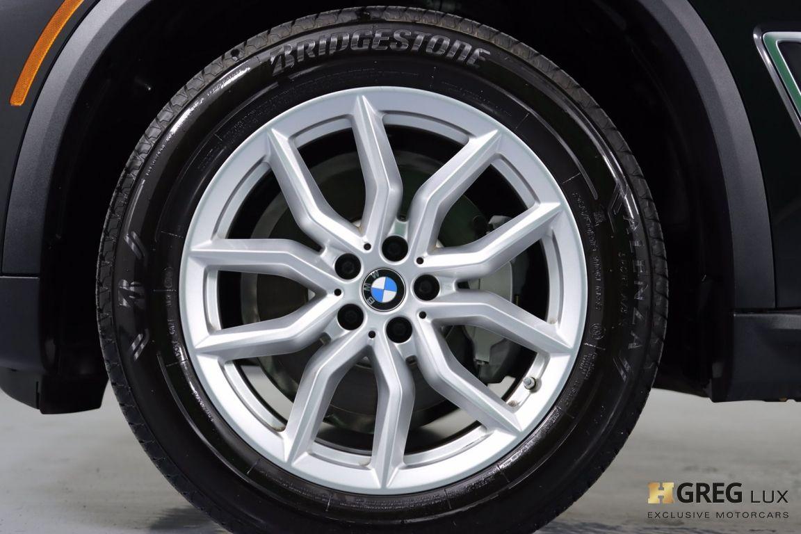 2021 BMW X5 sDrive40i #23