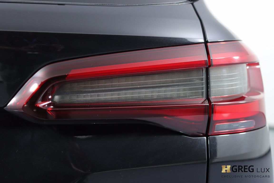 2021 BMW X5 sDrive40i #17