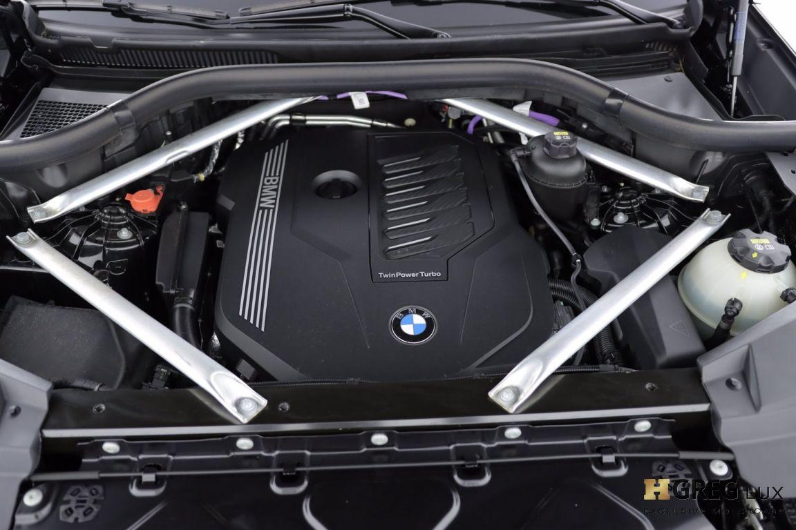 2021 BMW X5 sDrive40i #55