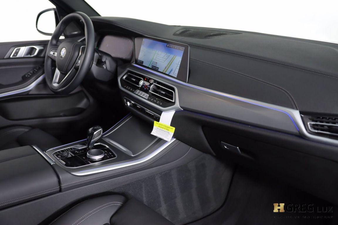 2021 BMW X5 sDrive40i #28